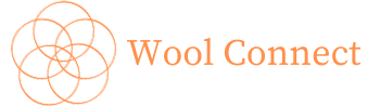 Wool Connect Logo